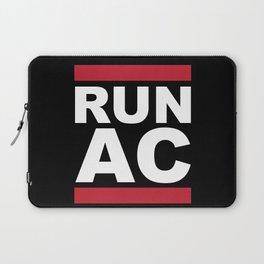 Run Atlantic City Laptop Sleeve