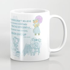Bibi The Cat Mug