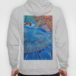 With Every Breath #society6 #decor #buyart Hoody