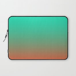 Heating Up In Miami Laptop Sleeve
