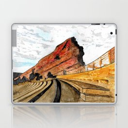 Red Rocks 2016 Laptop & iPad Skin