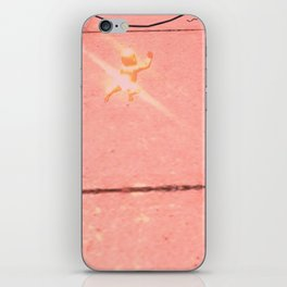 Childhood of humankind: Glimpses of consciousness iPhone Skin