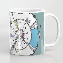 Urchin Coffee Mug
