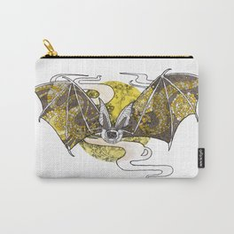 Bat nouveau Carry-All Pouch
