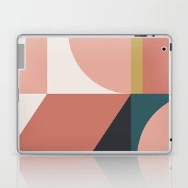 Maximalist Geometric 02 Laptop & iPad Skin