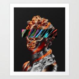 Faco Art Print