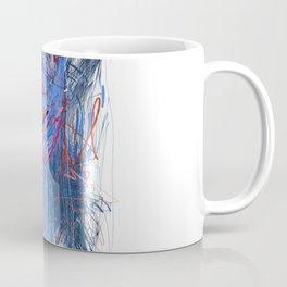 Unwelcome Gaze – Facebook 6 Coffee Mug