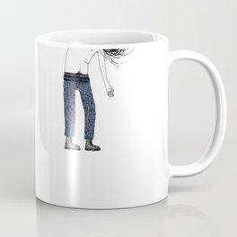 Headbanger Coffee Mug