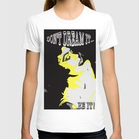 rocky horror T-shirts featuring Rocky Horror- Frank N Furter by MOD_PIE