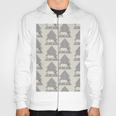 Pattern Reno Hoody