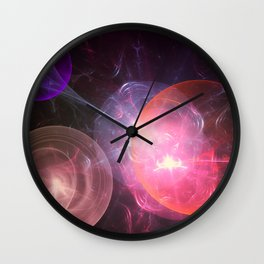 The Reactor Is Critical Wall Clock