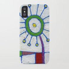 Colour Me Happy 2 Slim Case iPhone X