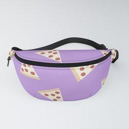 Pizza Pattern Fanny Pack