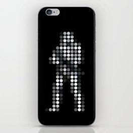 Trooper iPhone Skin