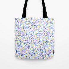 Delight Pastel Tote Bag
