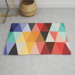 Geometrica Mosaica Rug