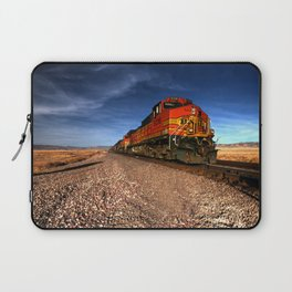 BNSF Freight  Laptop Sleeve