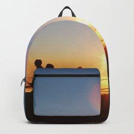 E ALA E Backpack