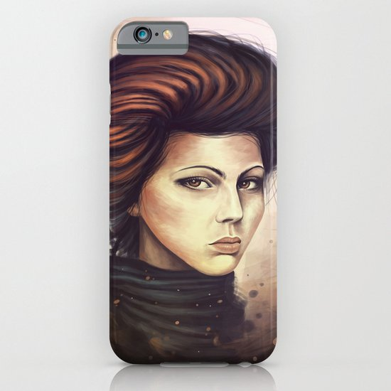 I'm Looking at You iPhone & iPod Case