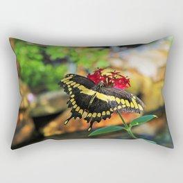 VooDoo Vespers Rectangular Pillow