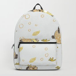 Hares Backpack