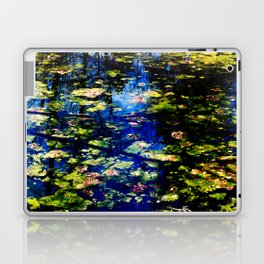 Water is the Color of Life Laptop & iPad Skin