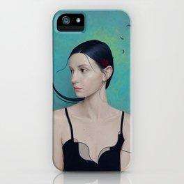 468 iPhone Case