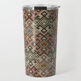 Turkish carpets Travel Mug