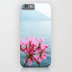 Italian Lakes iPhone 6s Slim Case