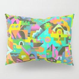 Neighbourhood Pillow Sham