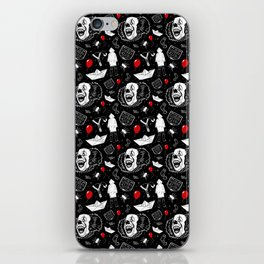 Welcome to Derry! iPhone Skin