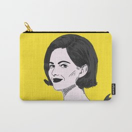 Stupid Cupid Carry-All Pouch