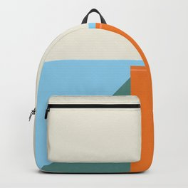 Cast Shadow Spring Colors Backpack