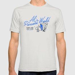 Al's Pancake World T-shirt