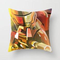 SW#65 Throw Pillow