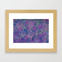 Ambrosia Painting Framed Art Print