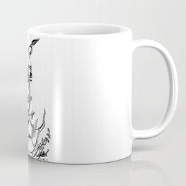 Abstraction 9.0 Coffee Mug