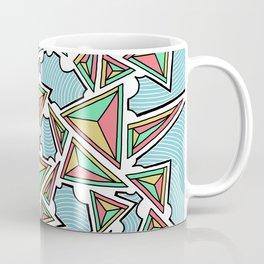 Closed Communiaton Coffee Mug