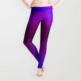 Deepest Purple Leggings