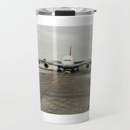 Qantas Heavy Travel Mug
