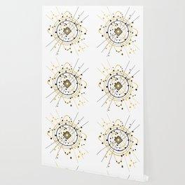 Complex Atom Wallpaper