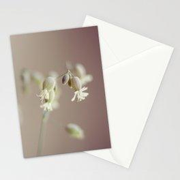 Spring bouquet III Stationery Cards