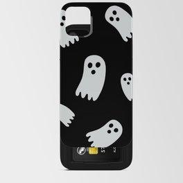 Fantasmas iPhone Card Case