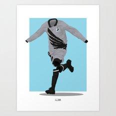 Minnesota United FC 2013/14  Art Print