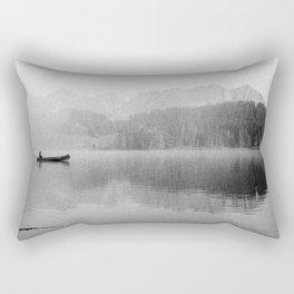 Zeitlos Rectangular Pillow