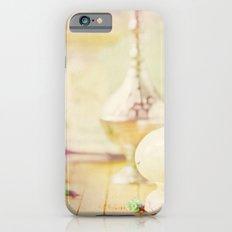 Quinqués iPhone 6s Slim Case