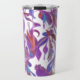 Lilac dream Travel Mug