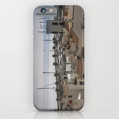 Port d'Aiguadolç iPhone 6s Slim Case