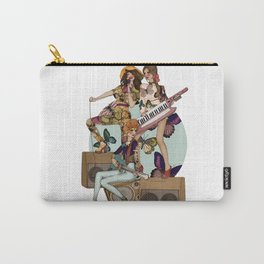 ALMOST FAMOUS Carry-All Pouch