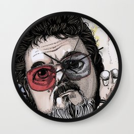 Jacoby Wall Clock
